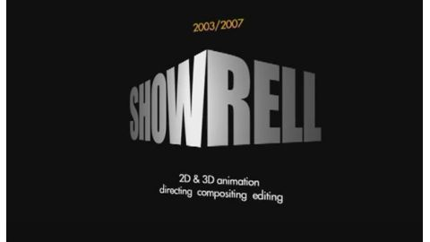 Showrell - promo