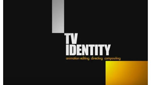 TV identity showreel